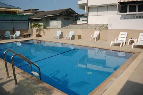 hotel Baan Manthana House