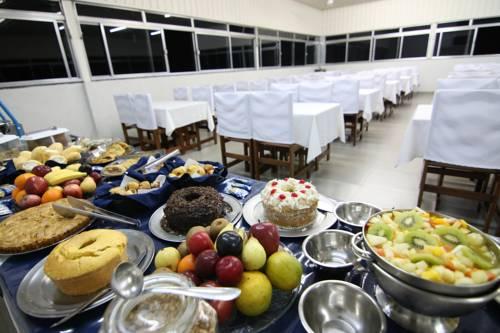 hotel Samba Osasco