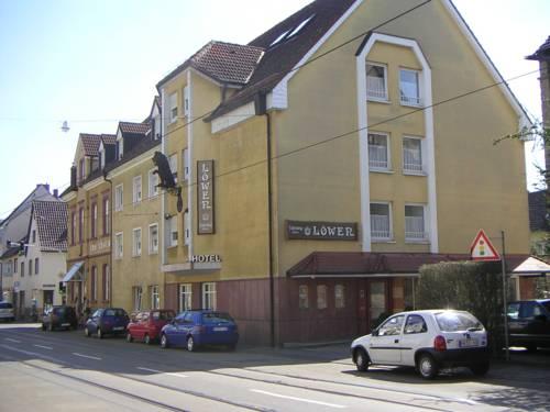 hotel Hotel Löwen-Seckenheim