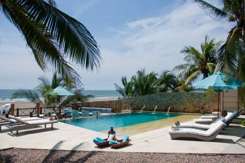 hotel Karmairi Hotel Spa