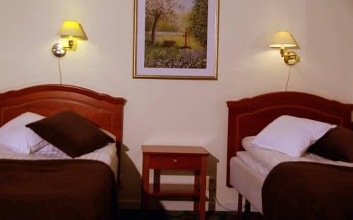 hotel Grand Hotell Bollnäs