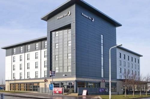 hotel Premier Inn Edinburgh Park - The Gyle