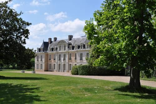 hotel Château Des Briottieres
