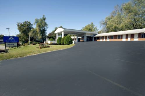 hotel Americas Best Value Inn Oskaloosa