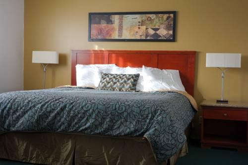 hotel Cabana Inn - Boise