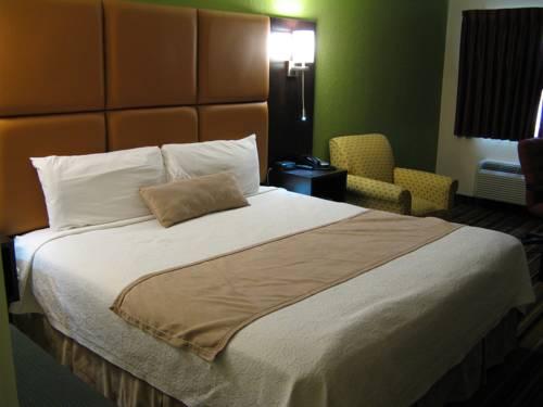 hotel Inn at Portland