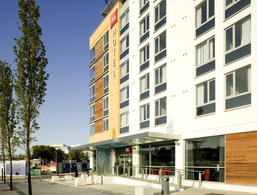 hotel ibis Bristol Temple Meads