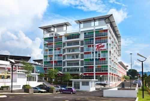 hotel Tune Hotel - Kota Damansara