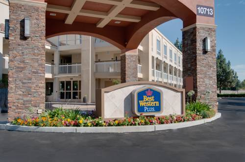 hotel Best Western PLUS Rancho Cordova Inn