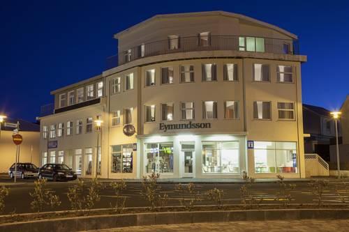 hotel Hotel Eyjar