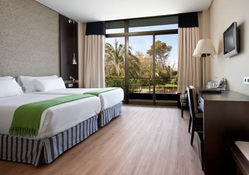 hotel NH Avenida Jerez
