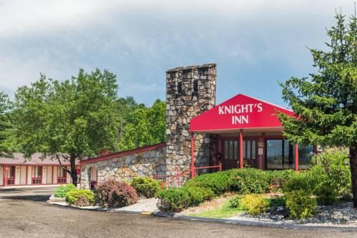 hotel Knights Inn Ashland