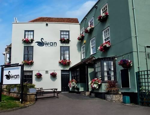 hotel The Swan Hotel