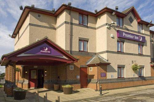 hotel Premier Inn Sunderland North West