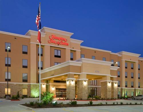 hotel Hampton Inn & Suites New Braunfels