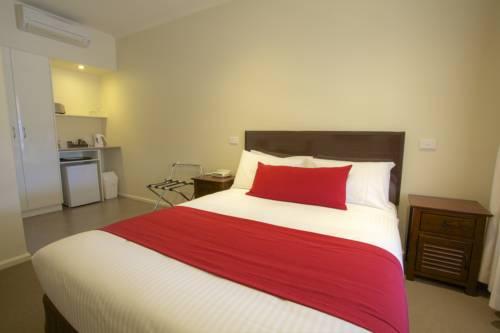 hotel Amaroo Motel