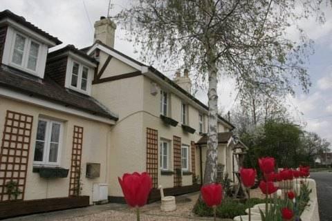 hotel Laurel Cottage