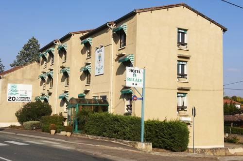 hotel Hôtel Le Relais