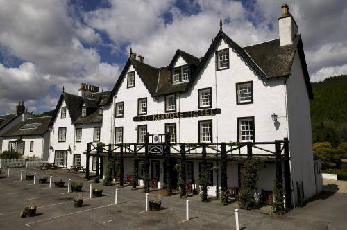 hotel Kenmore Hotel & Lodges