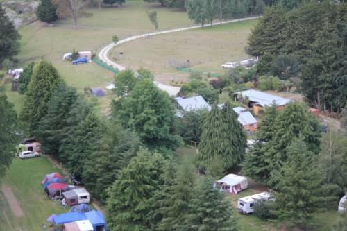 hotel Riverside Haven Lodge & Holiday Park