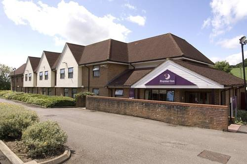 hotel Premier Inn Dunstable South (A5)