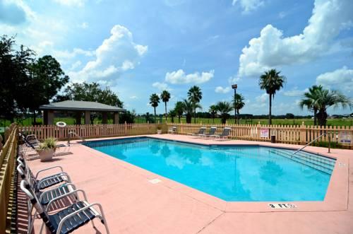 hotel Rodeway Inn & Suites Haines City