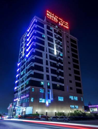 hotel Hala Inn Hotel Apartments