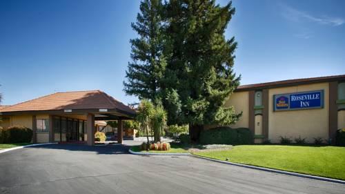 hotel Best Western Roseville