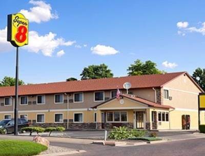 hotel Super 8 Canon City