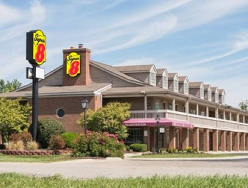 hotel Super 8 Marysville