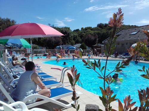 hotel Camping Les Mielles