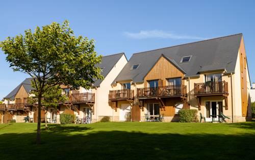 hotel Lagrange Vacances Les Roches Douvres