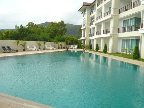 hotel Tai-Pan Resort and Condominium