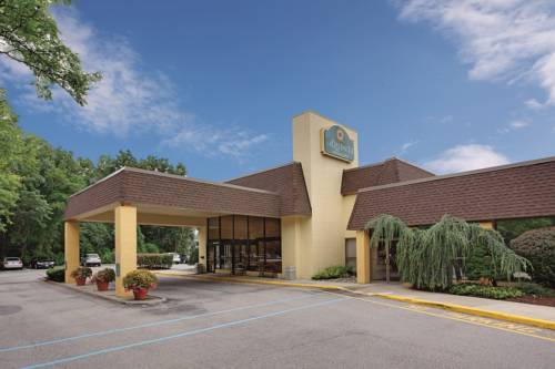 hotel La Quinta inn & Suites Armonk Westchester County Airport