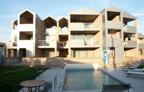 hotel Green Della Reggia Residence