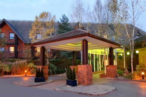 hotel DoubleTree by Hilton Southampton