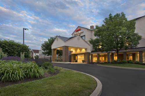 hotel SpringHill Suites Columbus Airport Gahanna
