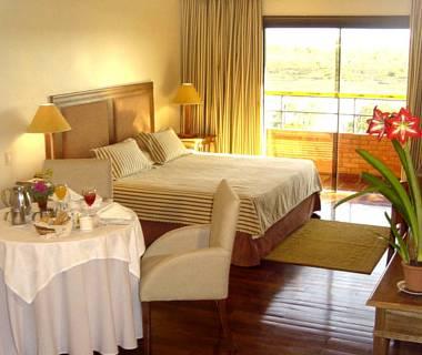 hotel Terrazas Del Sol Apart-Hotel