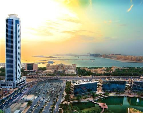 hotel Tamani Marina Hotel & Apartments