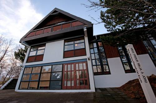 hotel Reykjavik Peace Center Guesthouse