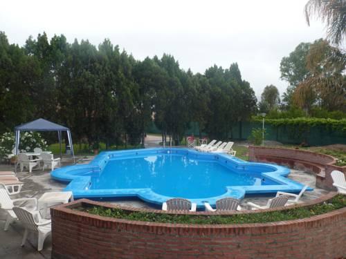 hotel Hotel Aybal