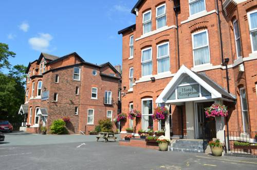 hotel The Westlynne Hotel & Apartments
