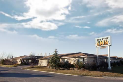 hotel Bow River Inn