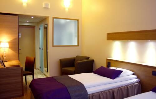 hotel Best Western Hotel Samantta