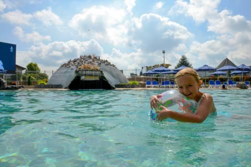 hotel Lake Taupo TOP 10 Holiday Resort