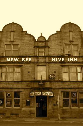 hotel The New Beehive Inn