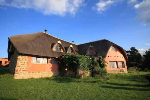hotel Antbear Drakensberg Lodge