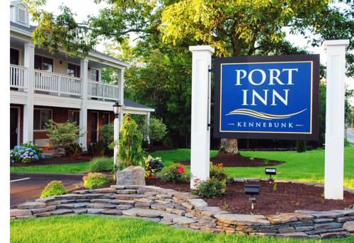 hotel Port Inn Kennebunk - An Ascend Hotel Collection Member