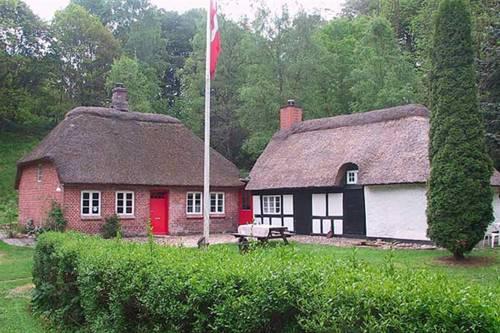 hotel Holiday home Høgdalvej B- 1798