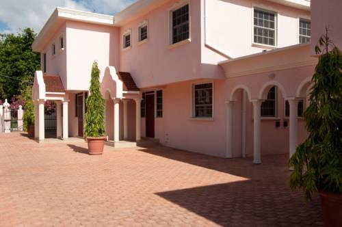 hotel Sandy Bliss Condominiums